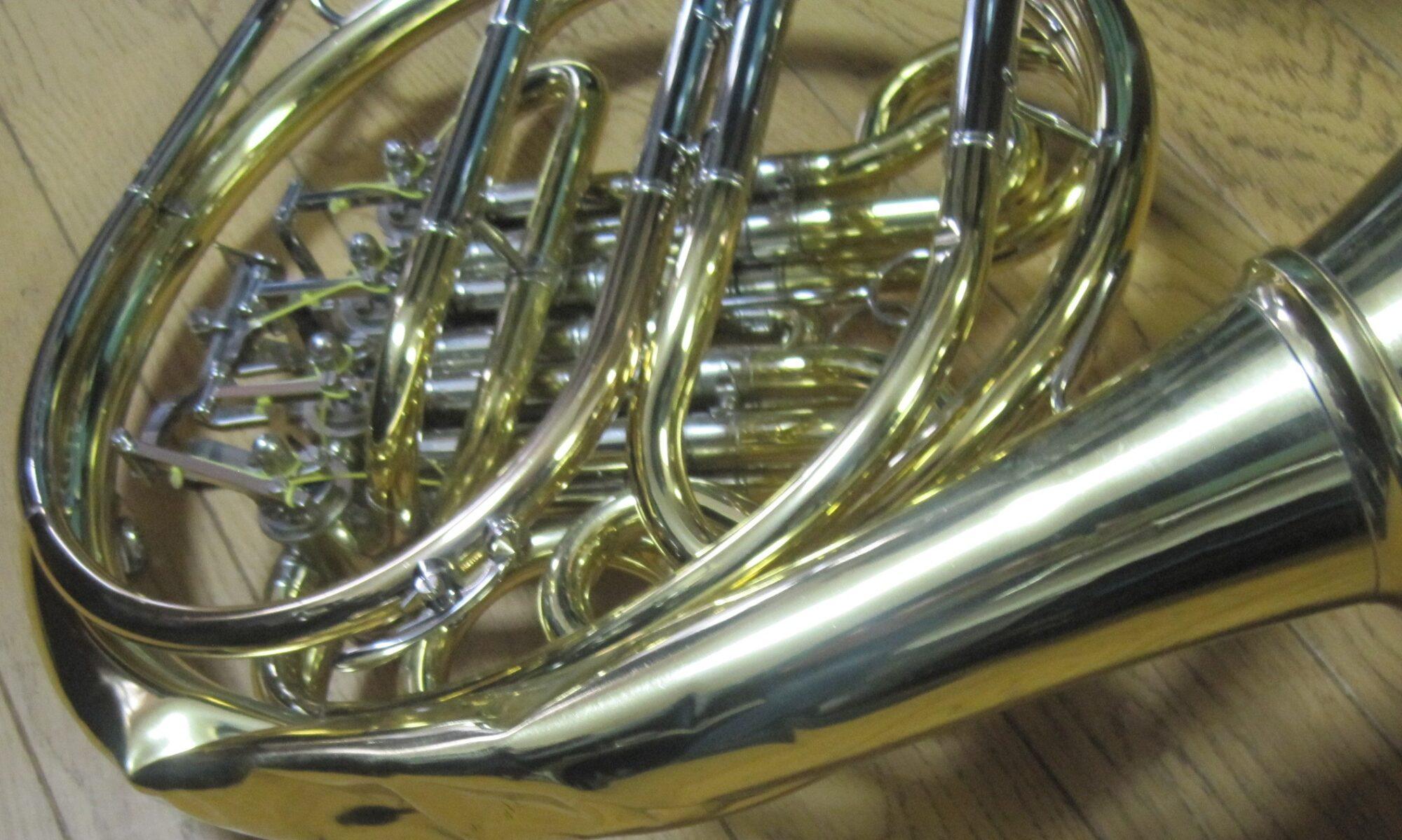 杉並管楽器サービス